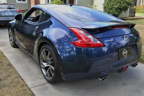 nissan midnight blue nissan 370z 2018 new car release date and review 2018