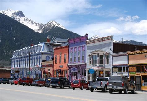 most beautiful small towns 10 most beautiful small towns in colorado attractions of