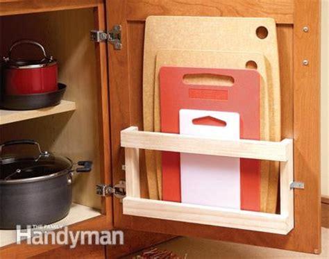 Kitchen Sink Cutting Board by 45 Small Kitchen Organization And Diy Storage Ideas