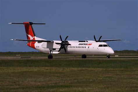 Home Decor Brisbane Quot Qantas Dash 8 400 Vh Qoh Quot By Archenar76 Redbubble