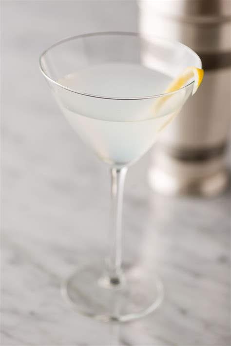 show    vodka   clean crisp vodka martini