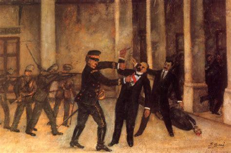 22 de febrero de 1913 asesinato de don francisco i madero y de la historia y yo profr david aguilera reyes blog para