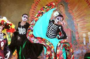 day of the dead loved ones honored in day of the dead celebration the