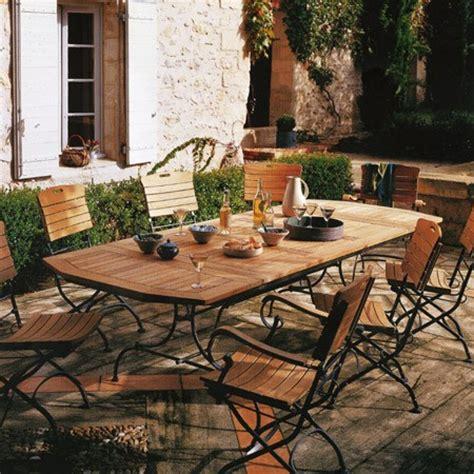 Agréable Table De Salon De Jardin En Fer Forge #8: KTE-00192-Zoom.jpg