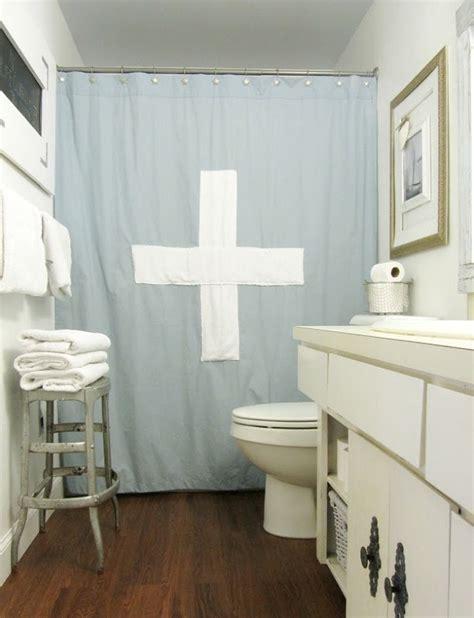 Nautical Curtain Ideas Ideas Shower Curtain Diys To Rev Your Bathroom