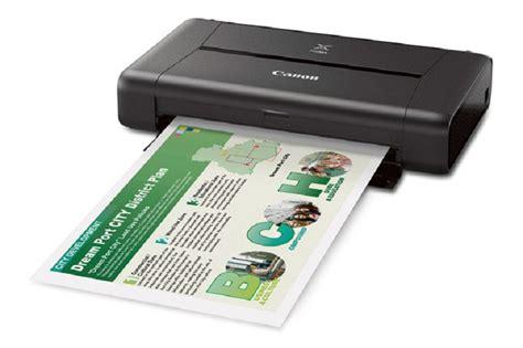 Printer Foto Mini Canon 5 Best Travel Printers