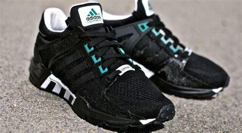 adidas equipment running support  classic black