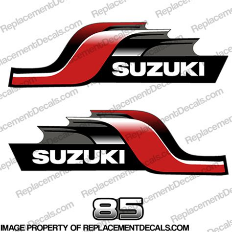 Suzuki Stickers by Suzuki Stickers Gallery