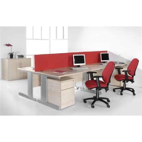 office furniture bargains desk mounted screen