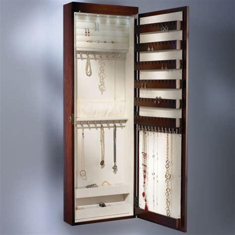 jewelry storage ideas wall jewelry storage ideas caymancode