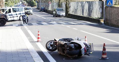 lesioni stradali punibili d ufficio il sole 24 ore