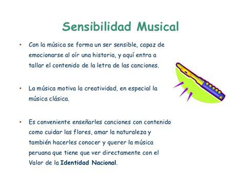 imagenes inteligencia musical desarrollando la inteligencia musical