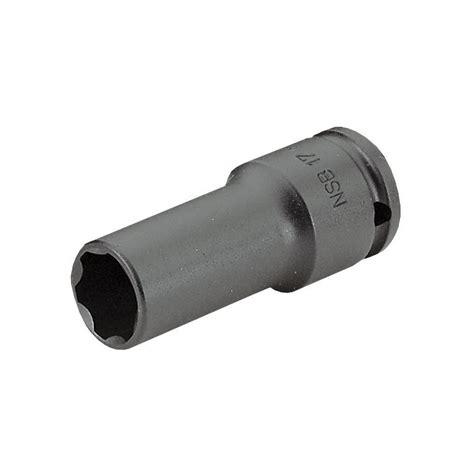 Impact Socket Regular 6pt Sq Drive 1 Inch Size 20mm Wipro facom 1 2 square drive metric thin wall 6pt impact sockets