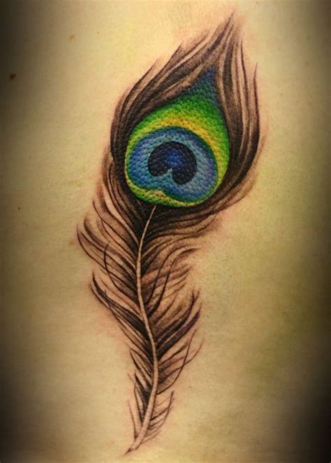 peacock tattoos 25 best ideas about peacock feather on