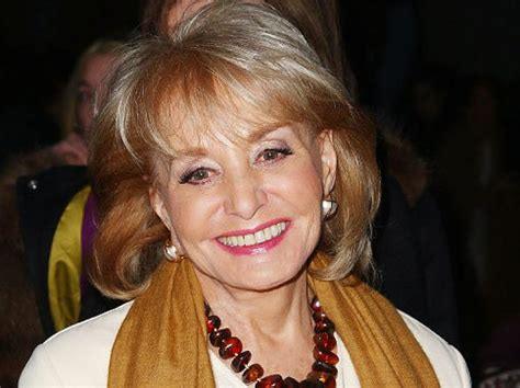 Barbara Walters Has A New by Barbara Walters To Retire In May 2014 Ny Daily News
