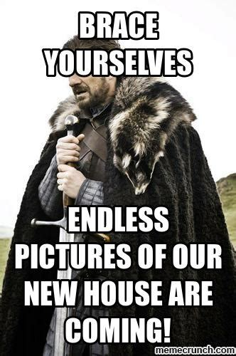 New House Meme - new house meme