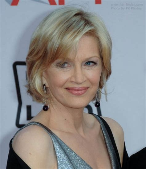 how to get diane sawyer haircut 2014 diane keaton short hairstyle short hairstyle 2013