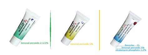 benzoyl peroxide indikasi dosis efek samping obatgeneric