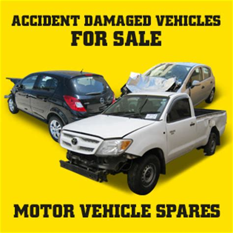 Durban Port Car Sales Damaged Cars For Sale Accident Salvaged Recovered
