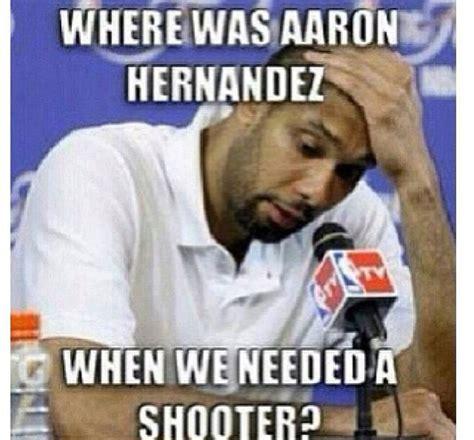 Hernandez Meme - aaron hernandez