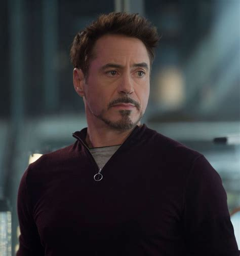 directions for the tony stark haircut tony stark robert downey jr in quot avengers age of ultron
