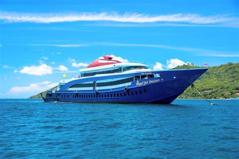 krabi to koh samui by boat koh phi phi to koh samui transfer by ferry coach and