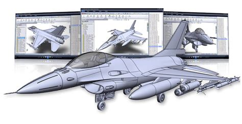 solidworks tutorial aircraft all new f 16 solidworks surfacing tutorial