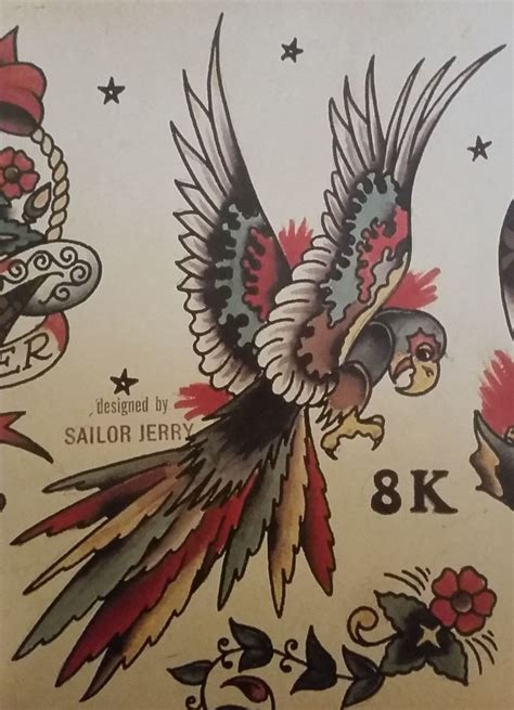 sailor jerry eagle tattoo 63 best or images on sailor jerry