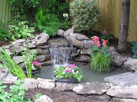 small backyard ponds and waterfalls 16 best images about pond ideas on pinterest natural waterfalls natural pond and pond waterfall