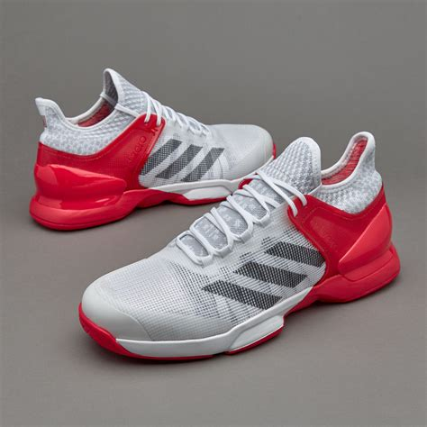 Sepatu Adidas Aditzreo Flyknit For sepatu tenis adidas adizero ubersonic 2 ftwr white black