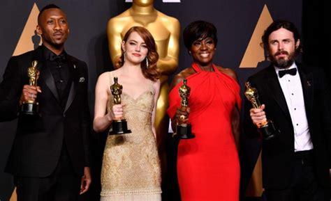 Nominados A Los Premios Oscar 2018 Lista Nominados A Los Premios Oscar Ser 225 N Transmitidos Por Tnt Culto