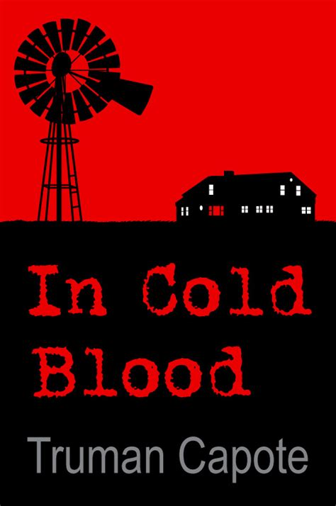 in the blood books lit216 licensed for non commercial use only in cold blood