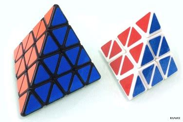 tutorial rubik master pyramorphix master pyraminx how to solve the 4x4 pyraminx