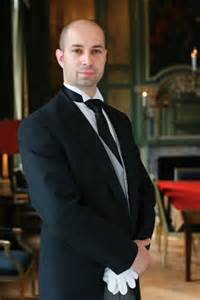 Who Is Butler Available Domestic Staff Butler Paulo