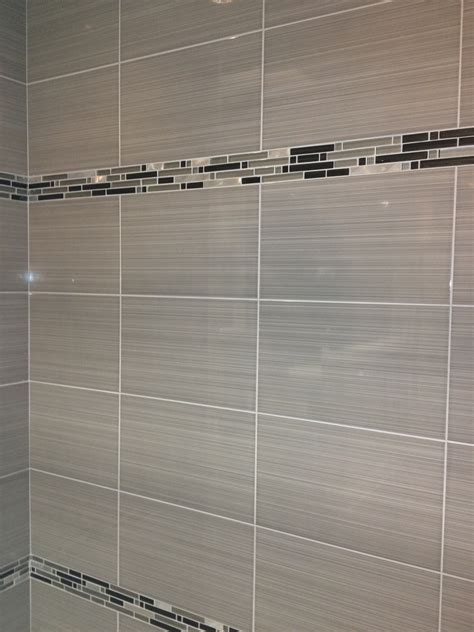 Bathroom Accent Tile » New Home Design