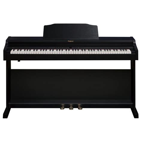 Roland Piano Stool by Buy Roland Rp 401r Black Digital Piano Bundle