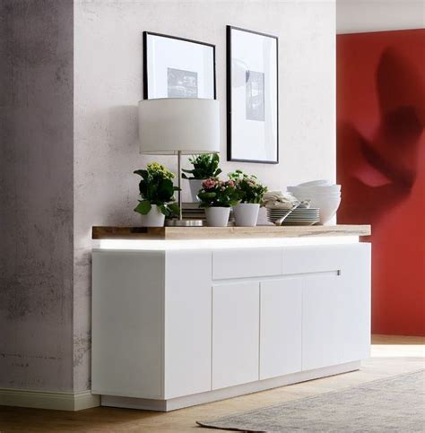 dekoideen sideboard sideboard romina sb m 246 bel discount