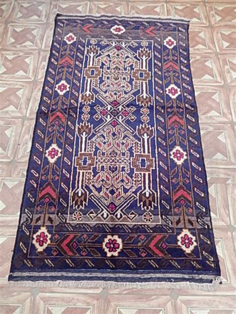 cheap 3x5 rugs afghani weavers cheap rugs superb handmade rug 3x5 baluch ebay