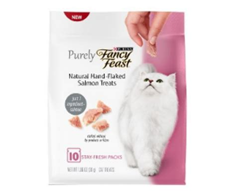 great savings on fancy feast at target more bargain fancy feast purely cat treats at target for 0 49 with