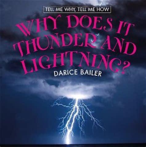 thunder books grade fanatics thunder and lightning oh my