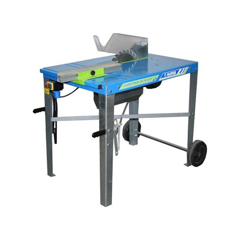 mesa de corte de madera sima eurotron 315 plus - Mesa De Corte Madera