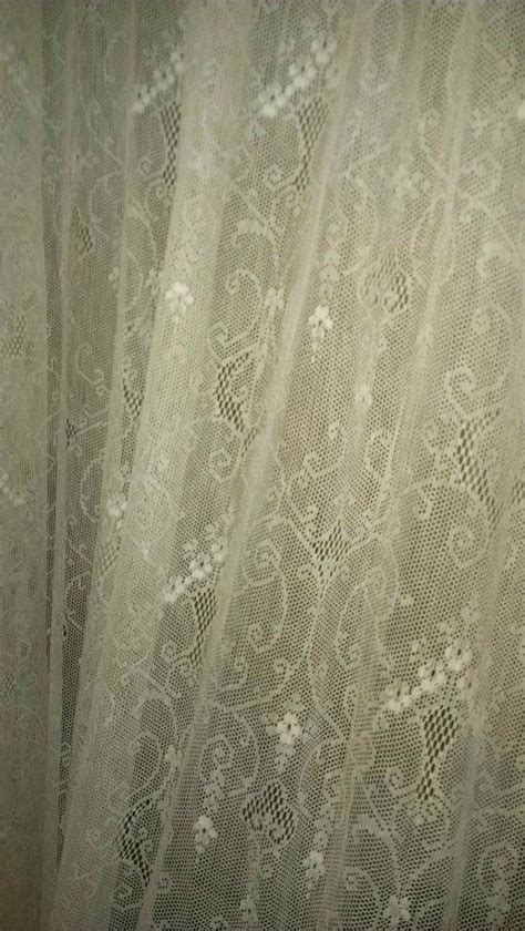 Antique Lace Curtains Antique Net Lace Curtain Panel Curtains Curtain Panels And Antiques