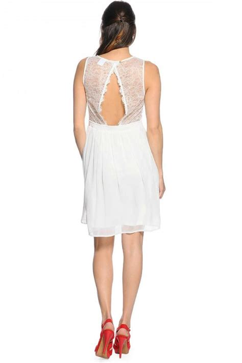 B L F Lace Dress vero moda lace dress from canada by tonic shoptiques