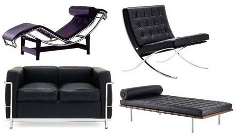 barcelona chair le corbusier chaise loungeid product details view barcelona chair
