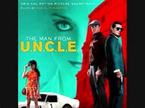 theme song man from uncle the man from uncle 2015 soundtrack theme instrumental