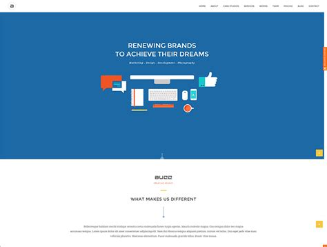 free flat template 13 flat html templates themes free premium