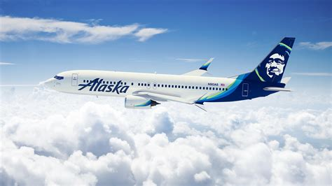 alaska airlines unveils major brand updates alaska airlines