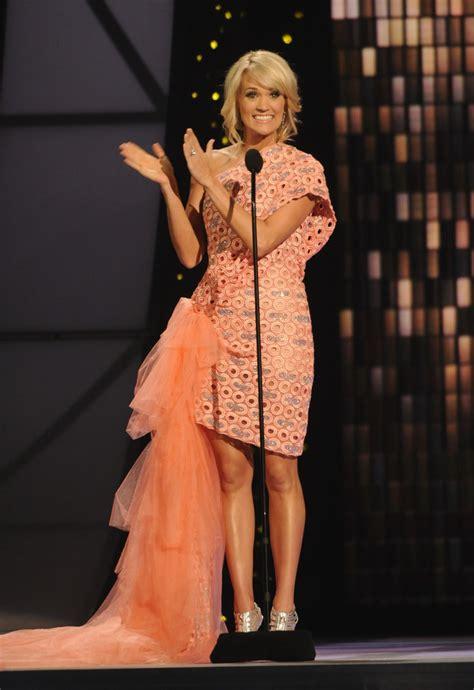 Carrie Underwood Wardrobe by Carrie Underwood Cocktail Dress Carrie Underwood Looks