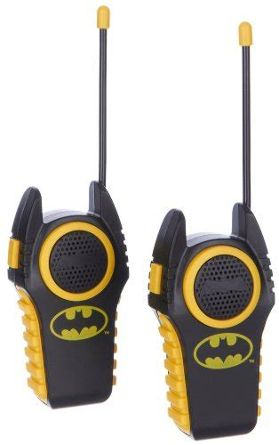 Diskon Walkie Talkie Batman Superman batman walkie talkies set shopswell