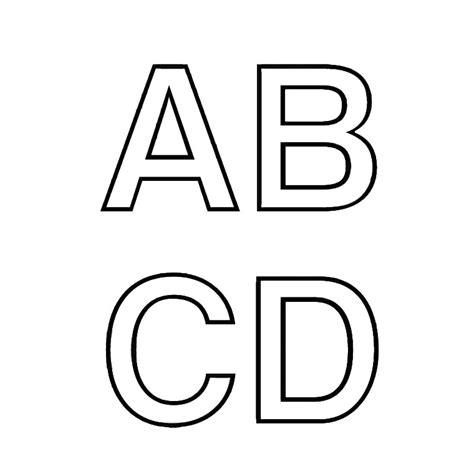 Modeles De Lettre Alphabet Image Modele Lettre Alphabetique A Imprimer